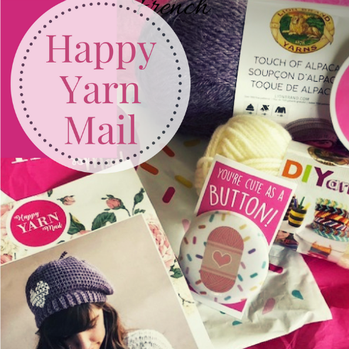 Reviews & Fun Finds – Happy Yarn Mail
