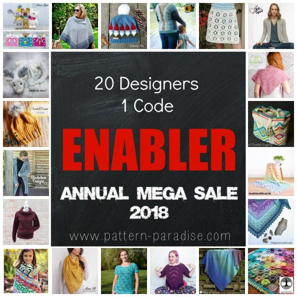 5th Annual Mega Sale & Giveaway!