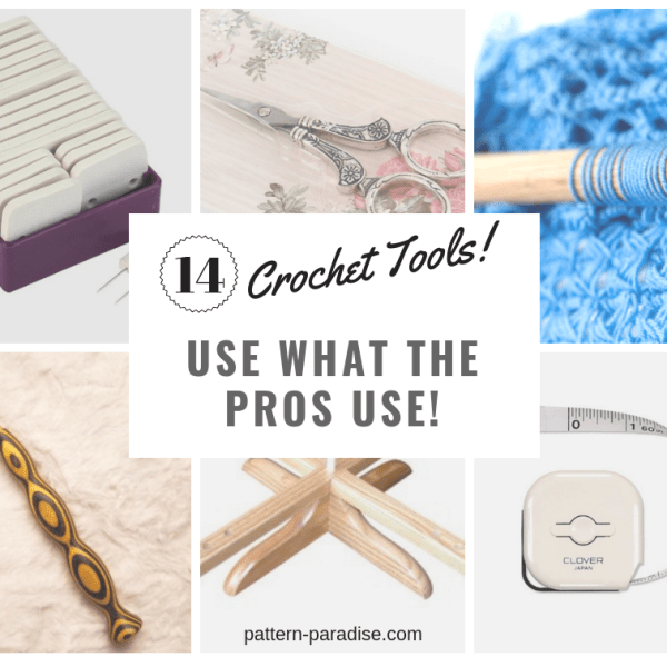 Reviews & Fun Finds – Favorite Crochet Tools!