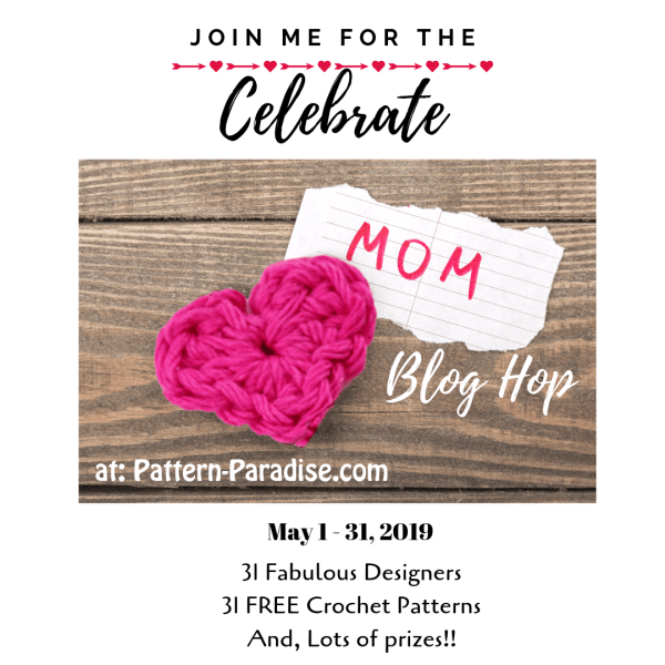 2019 Celebrate Mom Blog Hop & Giveaway!