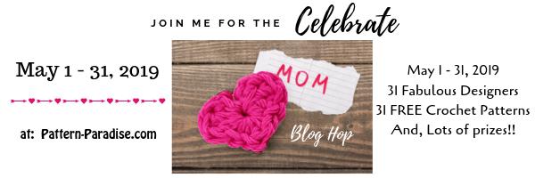 2019 Celebrate Mom Blog Hop - Day 3 Sweet Watermelon Mat