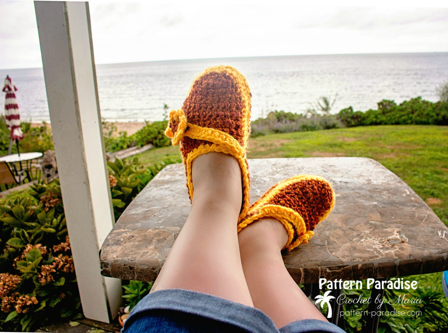 Southold Slippers