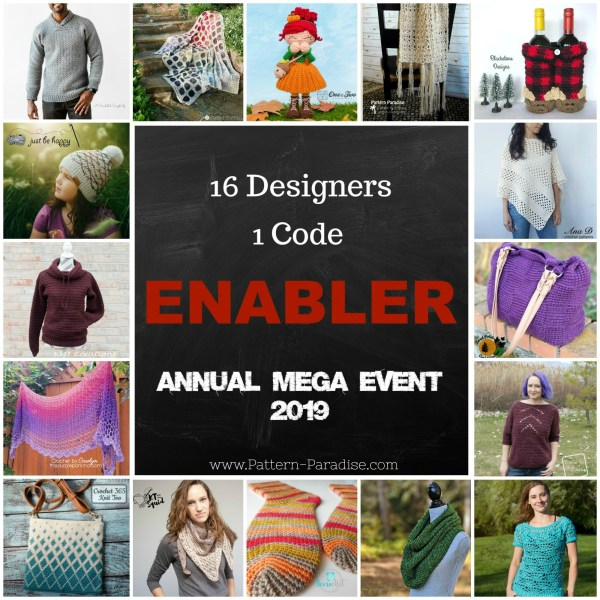 6th Annual Mega Sale & Giveaway!