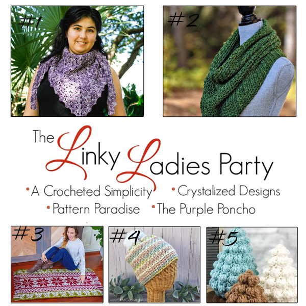 Linky Ladies Community Link Party #171