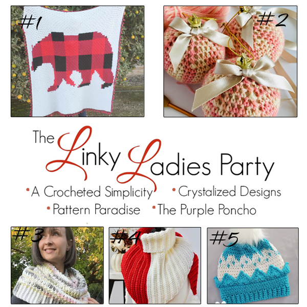 Linky Ladies Community Link Party #172