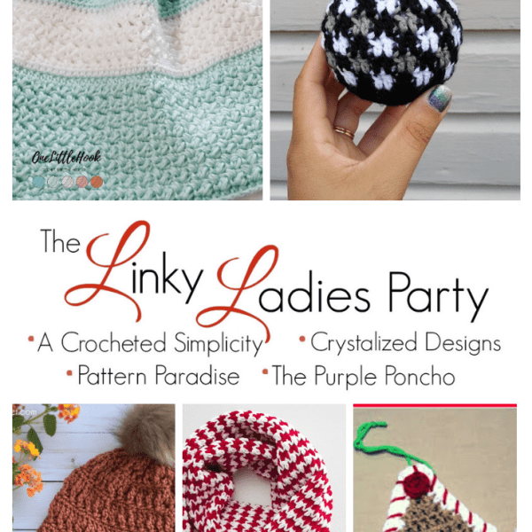Linky Ladies Community Link Party #173
