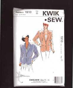 Kwik Sew 1910