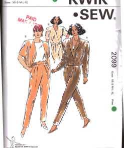 Kwik Sew 2099 Y