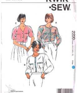 Kwik Sew 2220