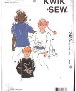 Kwik Sew 2483