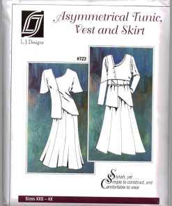 L J Designs 723