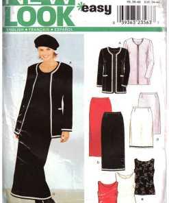 New Look 6921