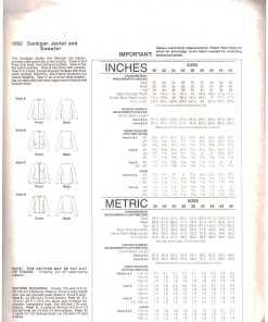 Stretch Sew 1032 Y 1
