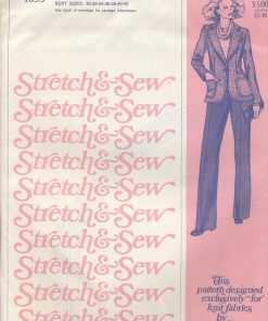 Stretch Sew 1035