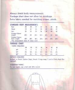 Stretch Sew 1060 Y 1