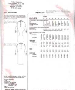 Stretch Sew 1527 1