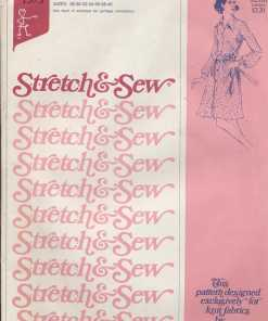 Stretch Sew 1575