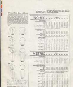 Stretch Sew 1576 1