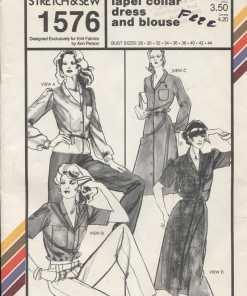 Stretch Sew 1576