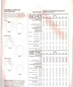 Stretch Sew 1750 1
