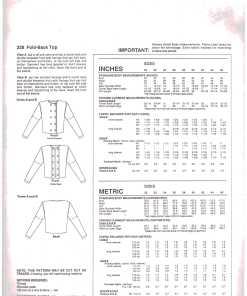 Stretch Sew 328 Y 1