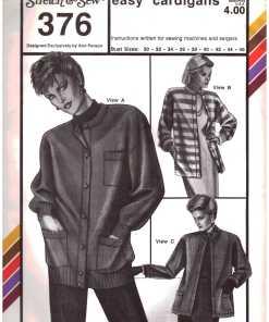 Stretch Sew 376 Y