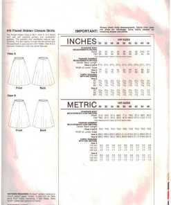 Stretch Sew 418 1