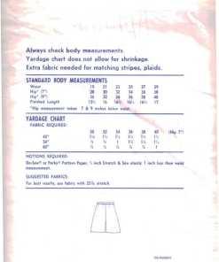 Stretch Sew 725 1