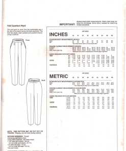 Stretch Sew 744 1