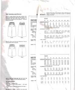 Stretch Sew 782 1