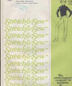 Stretch Sew 925
