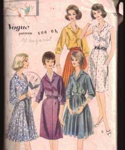 Vogue 5279