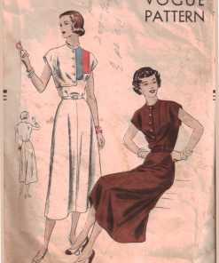 Vogue 6411