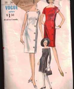 Vogue 6508