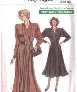 Vogue 7036 A 2