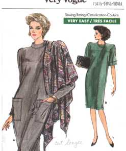 Vogue 7092