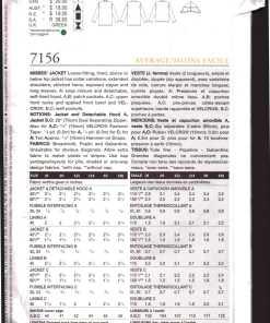 Vogue 7156 1