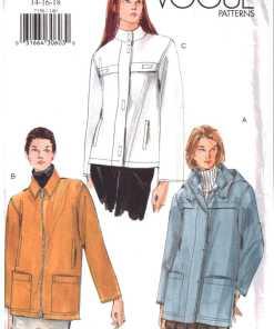 Vogue 7156
