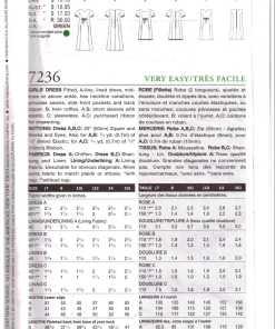 Vogue 7236 1