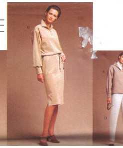 Vogue 7411 A