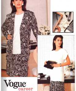 Vogue 7413