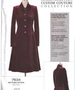 Vogue 7634