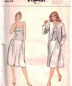 Vogue 7942