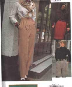 Vogue 8234