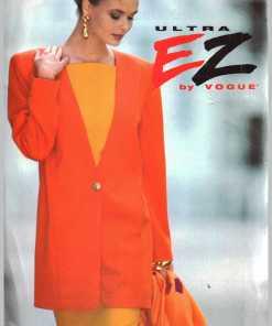 Vogue 8276