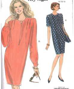 Vogue 8412