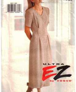 Vogue 8897