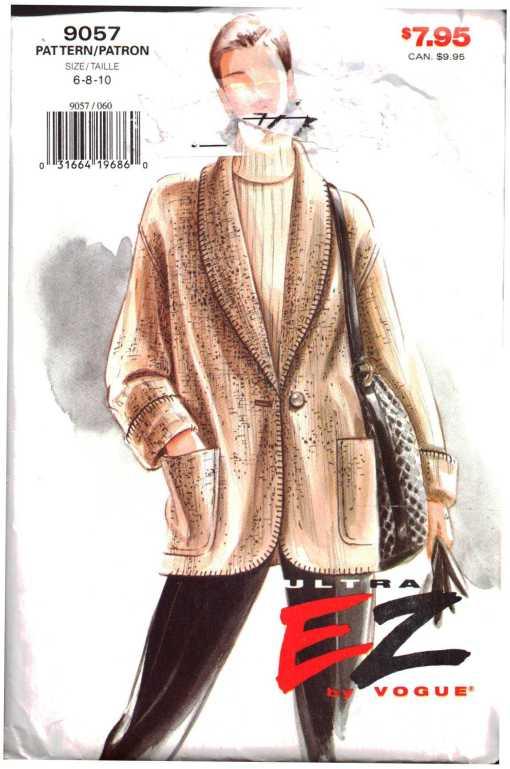 Vogue 9057
