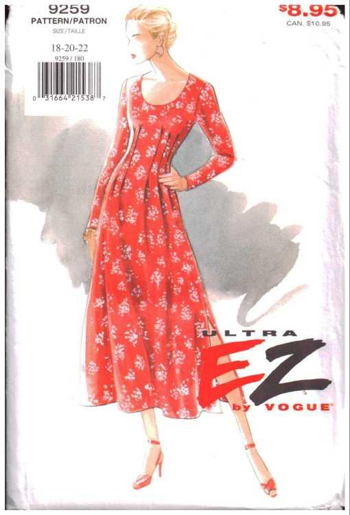 Vogue 9259