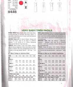 Vogue 9446 1